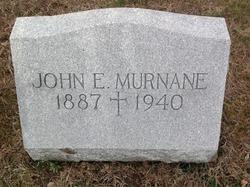 John E Murnane