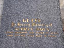 Audrey Dawn Gutte