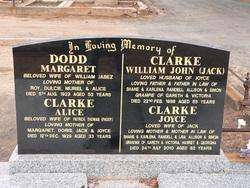 Joyce Clarke