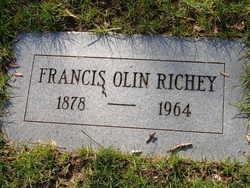 Francis Olin Richey