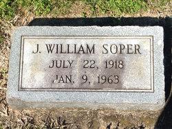 James William Soper