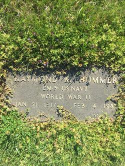 Raymond M. Hummer
