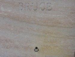 Evelyn <I>Bolling</I> Bruce