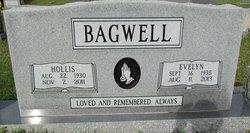 Evelyn <I>Bates</I> Bagwell