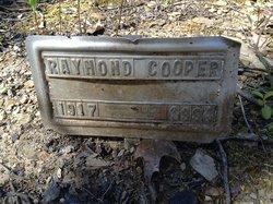 Raymond Nelson Cooper