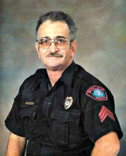 Robert Hugh Lewallen, Jr