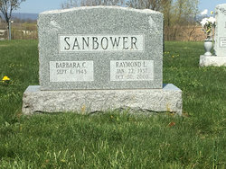 Raymond LeRoy Sanbower