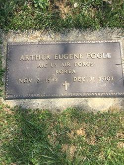Arthur Eugene Fogle