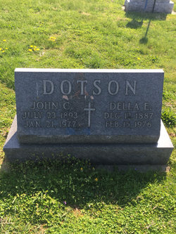 John C Dotson
