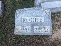 Blanche A Roche