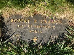 Robert E. Cramer