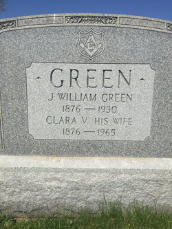 John William Green