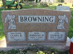 George D. Browning