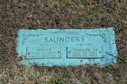Nellie Saunders