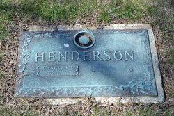 Charles J. Henderson