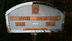Felix Adakai