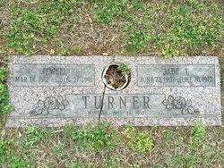 """Jabus T """"Jabe"""" Turner"""