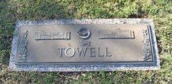 James Cleddie Towell, Sr