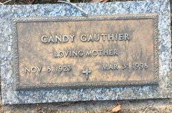 Candy Gauthier
