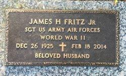 James H Fritz, Jr