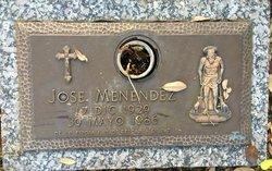 Jose Menendez