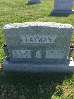 Robert Leo Layman
