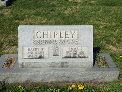 Harry W. Chipley