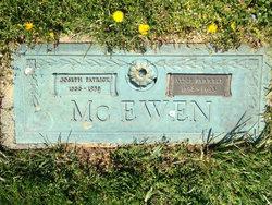 Joseph Patrick McEwen