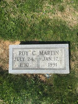 Roy C. Martin