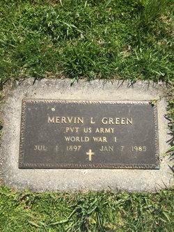 Mervin L. Green