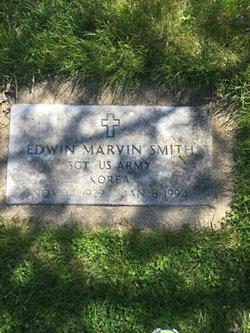 Edwin Marvin Smith