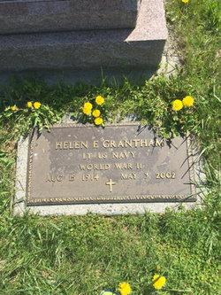 Helen E. <I>Whitmore</I> Grantham