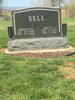 Edward Grant Sell