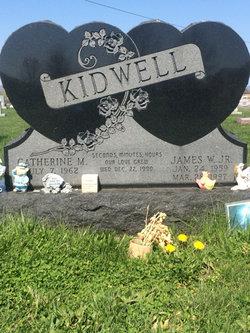 James Wilfred Kidwell, Jr