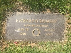Richard D Reimert