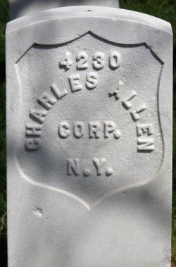 CPL Charles Allen