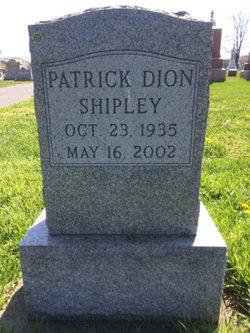 Patrick Dion Shipley
