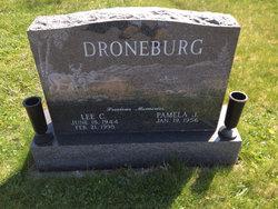 Lee Carroll Droneburg