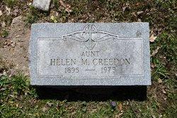 Helen Mary Creedon