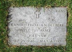 Randolph Allen Delbeke