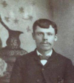 John Edward Boulton