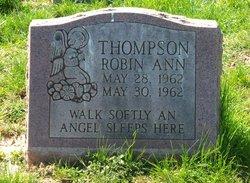 Robin A. Thompson