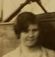 Gertrude Marie <I>Smith</I> Baker Luker