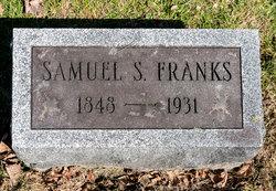 Samuel S Franks