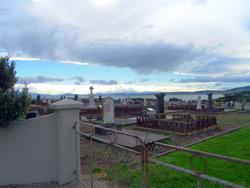 Orepuki Cemetery