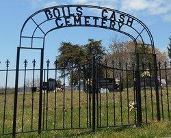 Boils Cemetery