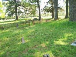 Royal Blue Cemetery