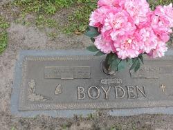 Charles O. Boyden