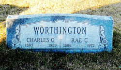 Charles G. Worthington