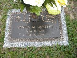Monica Mary Goretski